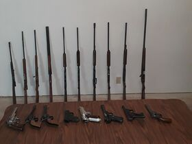 FIREARMS, AMMO & RELOADING EQUIPMENT featured photo 2