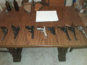 FIREARMS, AMMO & RELOADING EQUIPMENT featured photo 5