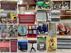 North Weatherford Estate Auction - Online Only featured photo 1