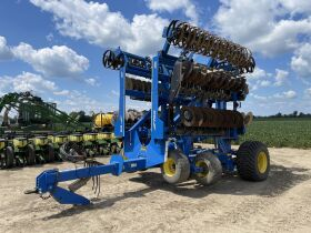 Besaw Machinery Reduction Auction featured photo 1