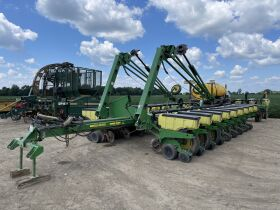 Besaw Machinery Reduction Auction featured photo 2
