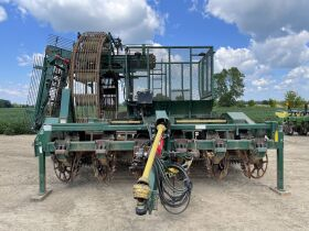 Besaw Machinery Reduction Auction featured photo 3