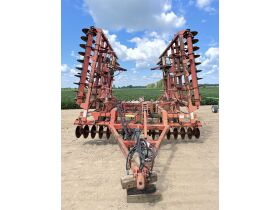 Besaw Machinery Reduction Auction featured photo 7