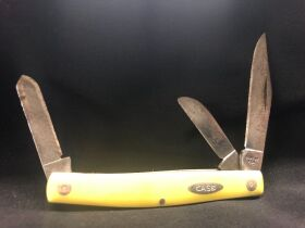 Firearms, Case XX Knives, Silver, Arrowheads/Indian Artifacts & Jewelry at Absolute Online Auction featured photo 11