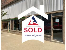 Commercial Building Downtown Moberly - Sells to the High Bidder featured photo 1