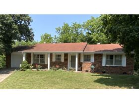 Well Cared For Family Home • Sells To High Bidder • Centrally Located In Columbia (Parkade Subdivision) featured photo 3