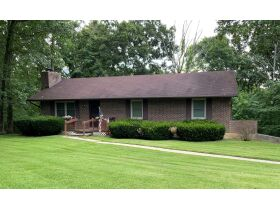 Home & 7.76 +/- Wooded Acres For You to Roam - Sells to High Bidder - Holts Summit, MO featured photo 3
