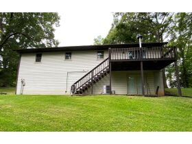 Home & 7.76 +/- Wooded Acres For You to Roam - Sells to High Bidder - Holts Summit, MO featured photo 5