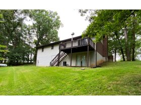 Home & 7.76 +/- Wooded Acres For You to Roam - Sells to High Bidder - Holts Summit, MO featured photo 6