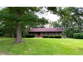 Home & 7.76 +/- Wooded Acres For You to Roam - Sells to High Bidder - Holts Summit, MO featured photo 7