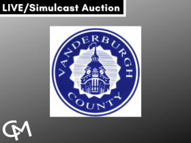 Absolute Auction 106+/- Properties - Evansville, Vanderburgh County, IN featured photo 1