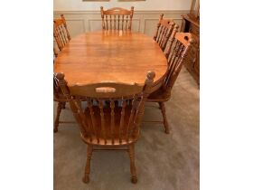 Tell City Furniture, Antiques, Collectibles, & Household Misc. - Online Auction Evansville, IN featured photo 3