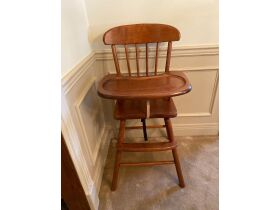 Tell City Furniture, Antiques, Collectibles, & Household Misc. - Online Auction Evansville, IN featured photo 5
