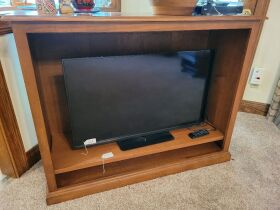 Tell City Furniture, Antiques, Collectibles, & Household Misc. - Online Auction Evansville, IN featured photo 7