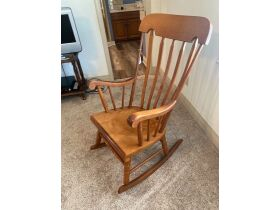Tell City Furniture, Antiques, Collectibles, & Household Misc. - Online Auction Evansville, IN featured photo 8