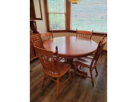 Tell City Furniture, Antiques, Collectibles, & Household Misc. - Online Auction Evansville, IN featured photo 10