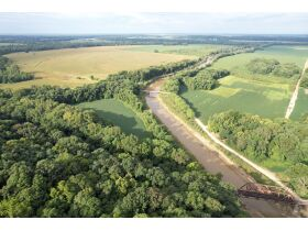 145+/- Acre Land Auction - Posey County, IN featured photo 4