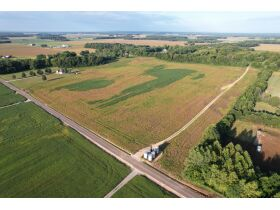 145+/- Acre Land Auction - Posey County, IN featured photo 2