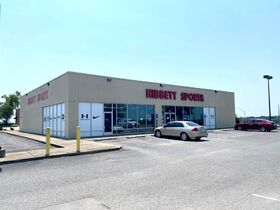 Income Producing Commercial Building and Lot - Zoned C-2 Highway Services - High Traffic Count near Walmart and Lowes in Shelbyville featured photo 9
