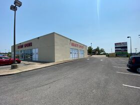 Income Producing Commercial Building and Lot - Zoned C-2 Highway Services - High Traffic Count near Walmart and Lowes in Shelbyville featured photo 11