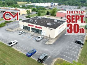 Income Producing Commercial Building and Lot - Zoned C-2 Highway Services - High Traffic Count near Walmart and Lowes in Shelbyville featured photo 1