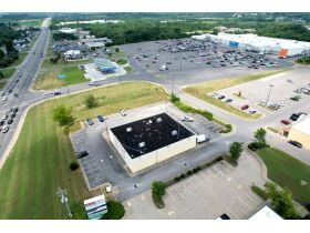 Income Producing Commercial Building and Lot - Zoned C-2 Highway Services - High Traffic Count near Walmart and Lowes in Shelbyville featured photo 2