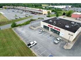 Income Producing Commercial Building and Lot - Zoned C-2 Highway Services - High Traffic Count near Walmart and Lowes in Shelbyville featured photo 7