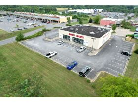 Income Producing Commercial Building and Lot - Zoned C-2 Highway Services - High Traffic Count near Walmart and Lowes in Shelbyville featured photo 8