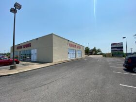 Income Producing Commercial Building and Lot - Zoned C-2 Highway Services - High Traffic Count near Walmart and Lowes in Shelbyville featured photo 10