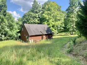 170 Acre Hunting Camp with Timber featured photo 1