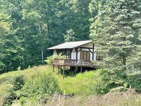 Secluded Timber Framed Home, Horse Barn, 34 Acres featured photo 5