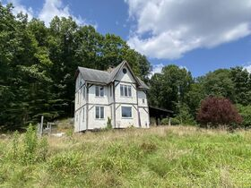 Secluded Timber Framed Home, Horse Barn, 34 Acres featured photo 6