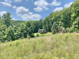 Secluded Timber Framed Home, Horse Barn, 34 Acres featured photo 10