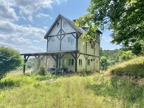 Secluded Timber Framed Home, Horse Barn, 34 Acres featured photo 11