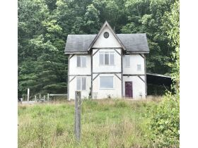 Secluded Timber Framed Home, Horse Barn, 34 Acres featured photo 2