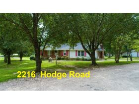 Excellent 3 BR, 2 Bath Brick Residence - 2216 Hodge Rd, Wake County featured photo 1