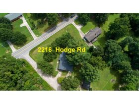 Excellent 3 BR, 2 Bath Brick Residence - 2216 Hodge Rd, Wake County featured photo 2