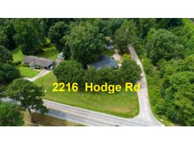 Excellent 3 BR, 2 Bath Brick Residence - 2216 Hodge Rd, Wake County featured photo 5