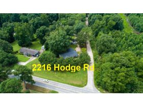 Excellent 3 BR, 2 Bath Brick Residence - 2216 Hodge Rd, Wake County featured photo 6