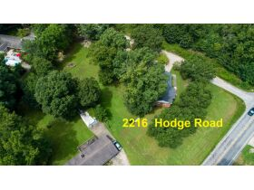 Excellent 3 BR, 2 Bath Brick Residence - 2216 Hodge Rd, Wake County featured photo 8