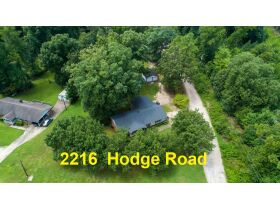 Excellent 3 BR, 2 Bath Brick Residence - 2216 Hodge Rd, Wake County featured photo 9