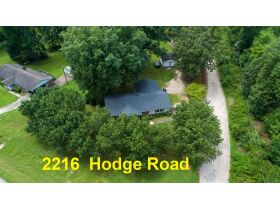 Excellent 3 BR, 2 Bath Brick Residence - 2216 Hodge Rd, Wake County featured photo 11