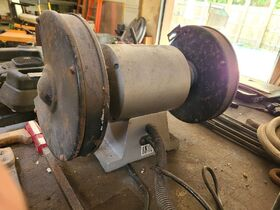 Hoosier Road Tools and Metal Working Equipment featured photo 1