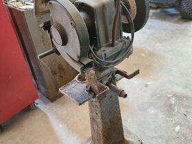 Hoosier Road Tools and Metal Working Equipment featured photo 4