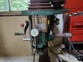 Hoosier Road Tools and Metal Working Equipment featured photo 8