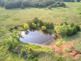 PAYNE COUNTY LAND AUCTION-160 ACRES SOUTHWEST STILLWATER/COYLE RD AREA featured photo 3