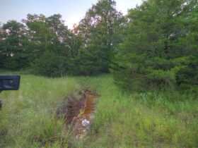 PAYNE COUNTY LAND AUCTION-160 ACRES SOUTHWEST STILLWATER/COYLE RD AREA featured photo 8