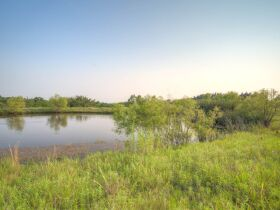 PAYNE COUNTY LAND AUCTION-160 ACRES SOUTHWEST STILLWATER/COYLE RD AREA featured photo 9