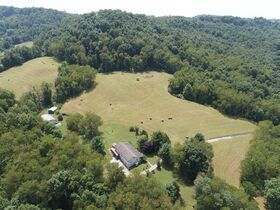 Barbour County Home on 74 Acres featured photo 1