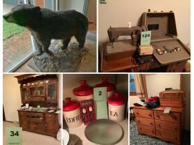*ENDED* Estate Auction - Williamsport, PA featured photo 1